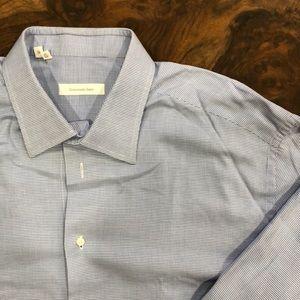 Men's Ermenegildo Zegna Dress Shirt